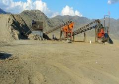 矿业污水处理