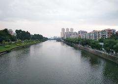 河道清淤处理