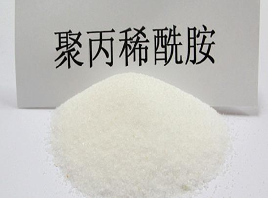 解析使用聚丙烯酰胺用作脱色剂的应用