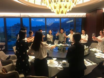 """首信-迎接""""3216""""战略计划分析与解析 研讨会在东莞洲际酒店召开"""